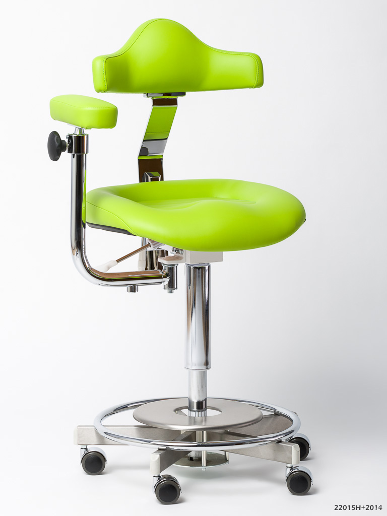 Terapevtski stol Coburg Dentalift 22015