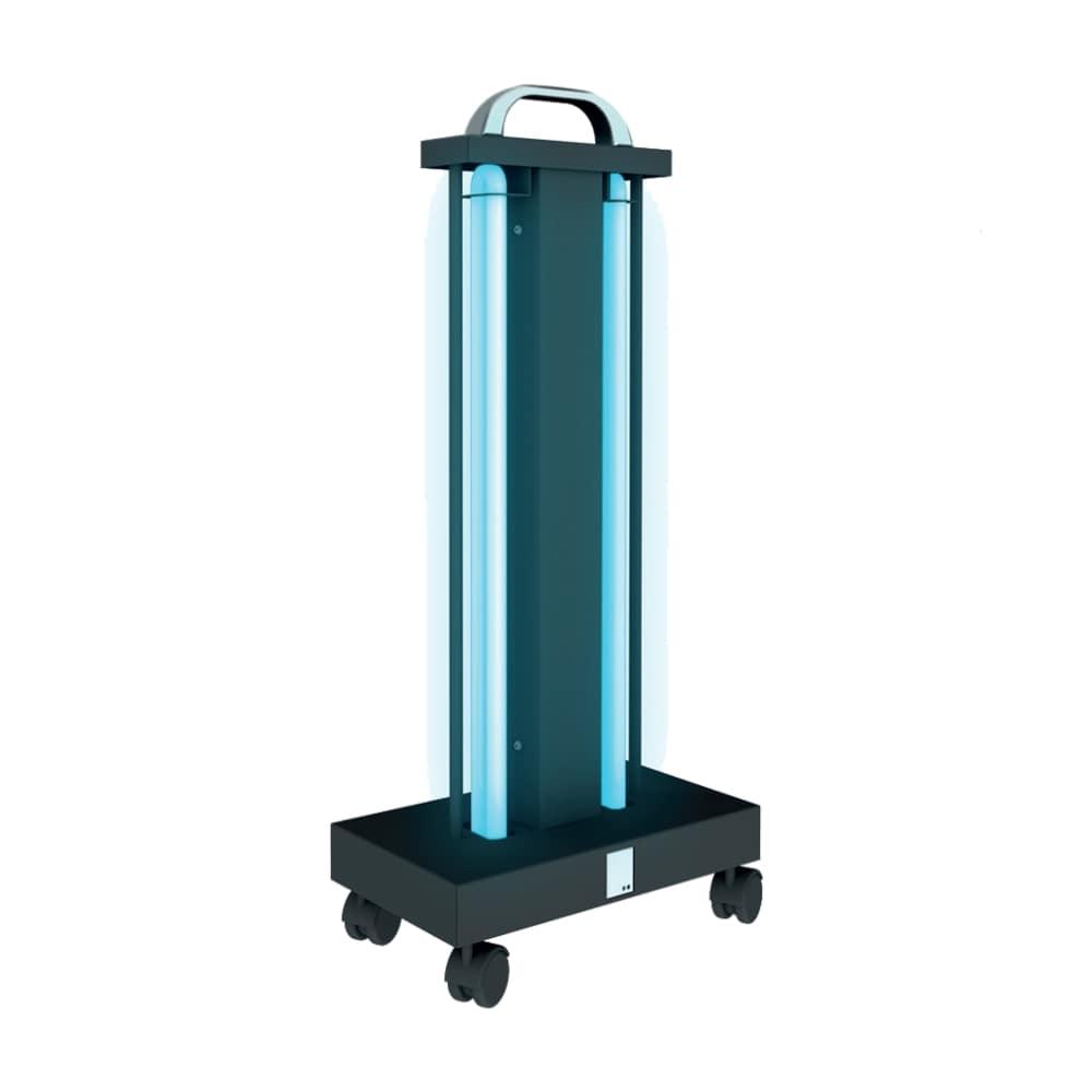 UV premična svetilka za dezinfekcijo prostora MOOVI