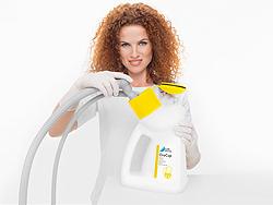 Dezinfekcijska in čistilna sredstva za posebna področja Dürr dental