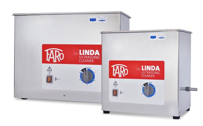 ULTRASONIC LINDA 3 Ultrazvočna banjica za globinsko čiščenje