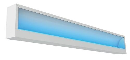 UV stenska svetilka za dezinfekcijo prostora VISION