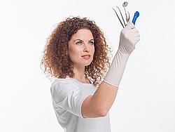 Dezinfekcijska in čistilna sredstva za instrumente Dürr dental