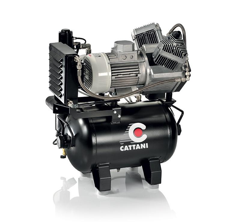 Brezoljni kompresorji AIR CARE Cattani