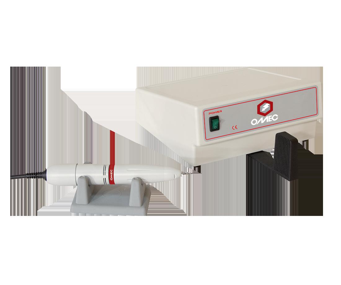 Mikromotorji in viseči motorji OMEC